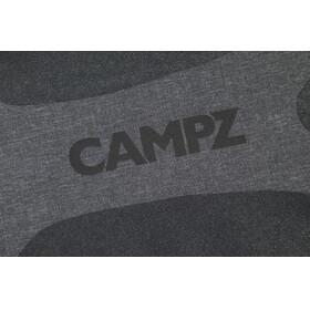 CAMPZ Sac à dos WP Dry Bag - Accessoire de rangement - gris/noir
